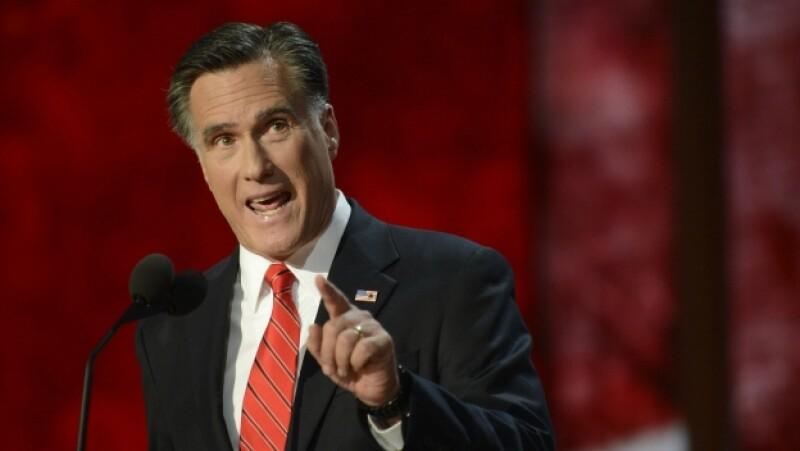 discurso romney convencion republicada