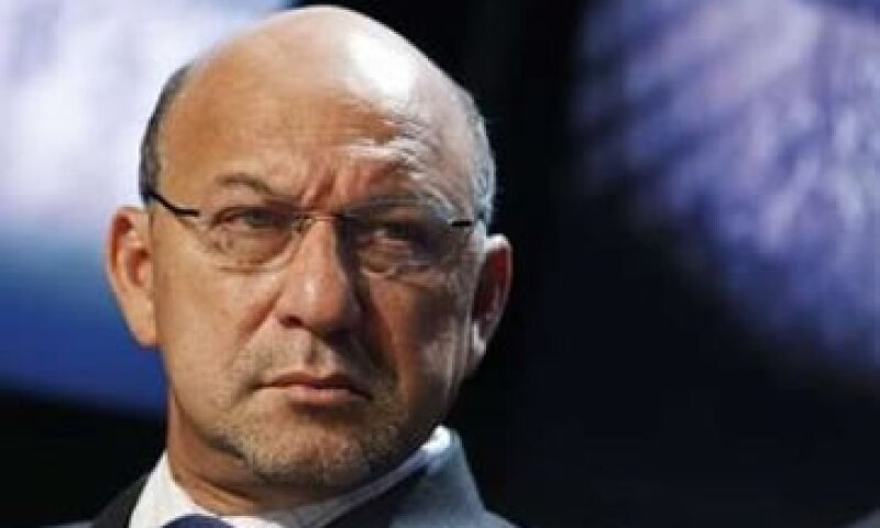 Manuel dijo que se debe hacer más para demostrar que la nacionalidad no es suficiente para dirigir el FMI. (Foto: Reuters)