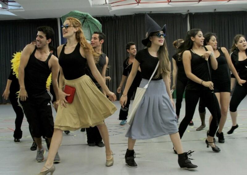 La producción en México del éxito de Broadway asegura que esta versión es más pasional y acogedora.