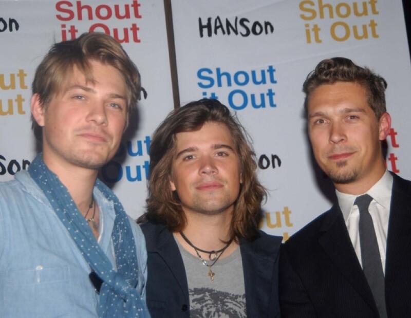 La banda de pop estadounidense se reencontró con sus fans mexicanos después de una larga ausencia.