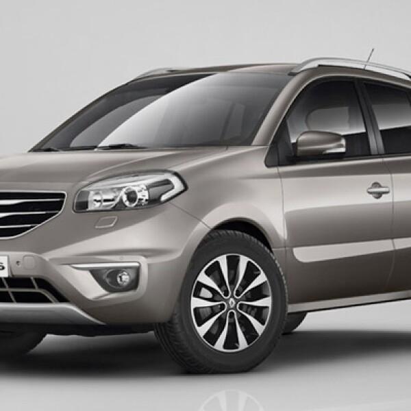 Hasta el momento la firma no ha revelado más detalles sobre este vehículo o su precio final.