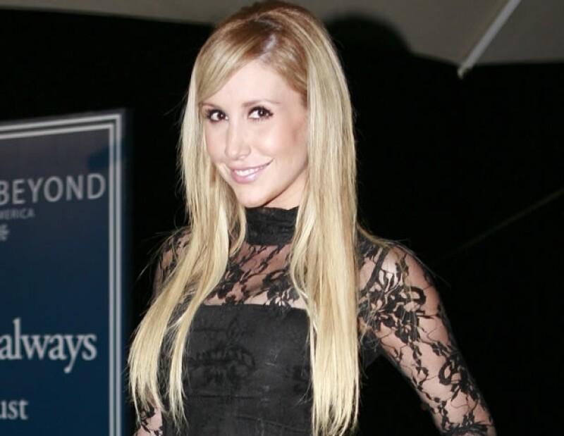 Paola Sierra.