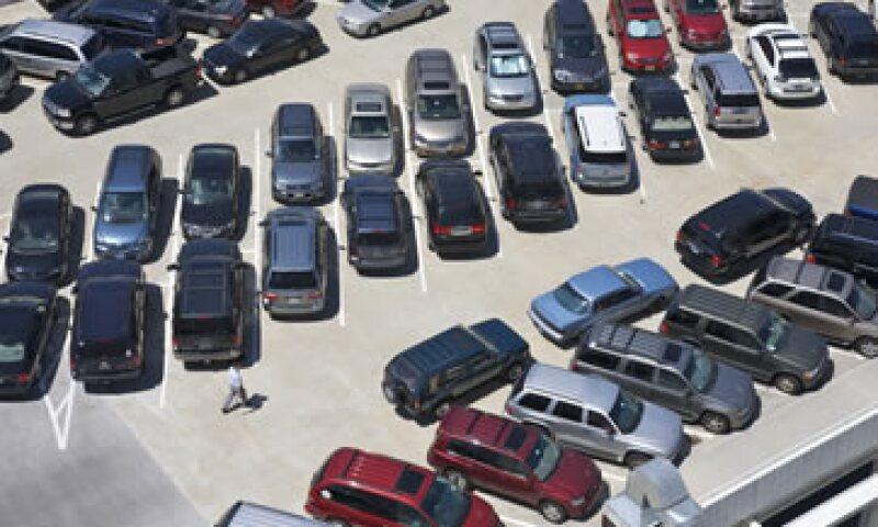 El parque vehicular en México creció 45% en el periodo 2005-2011. (Foto: Getty Images)