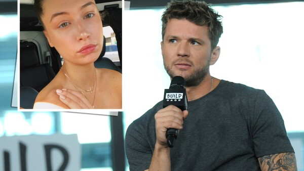 Ryan Phillippe, Elsie Hewitt