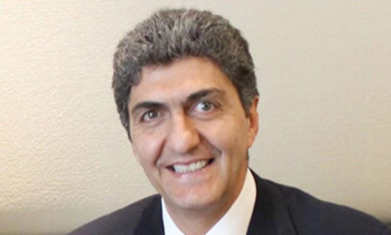 Ernesto Nemer Álvarez es licenciado en Derecho.  (Foto: tomada de gob.mx/sedesol )