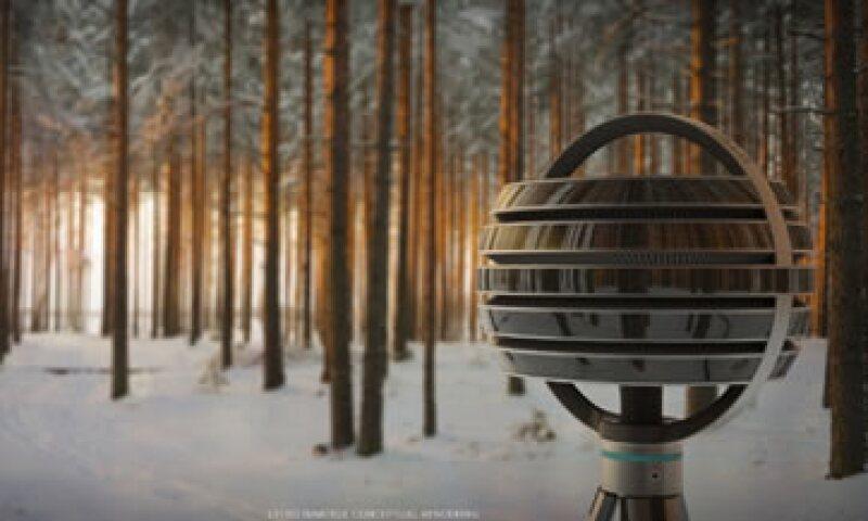 Lytro cree que su mercado serán los estudios de realidad virtual. (Foto: Lytro/cortesía)