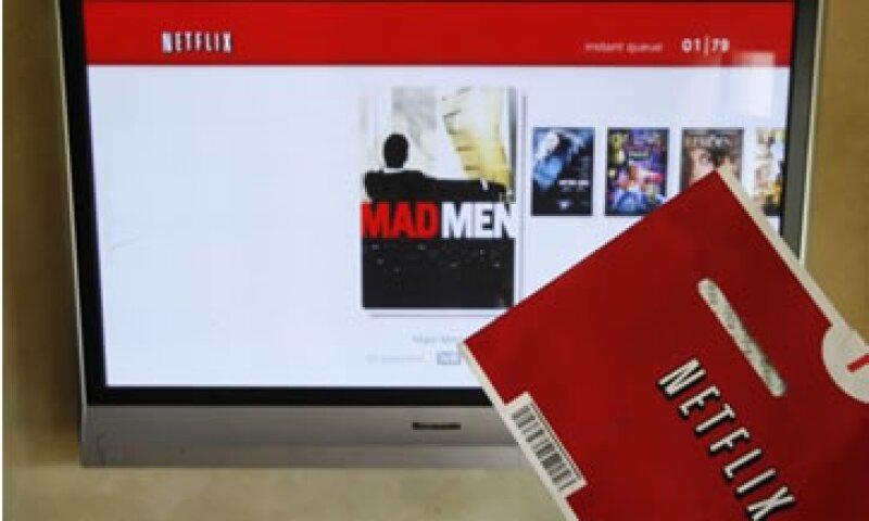 Netflix había anunciado que separaba su negocio de DVD, que sería renombrado como Qwikster. (Foto: AP)