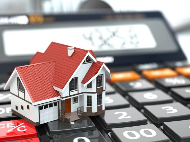 Resultado de imagen para inmuebles hipotecados