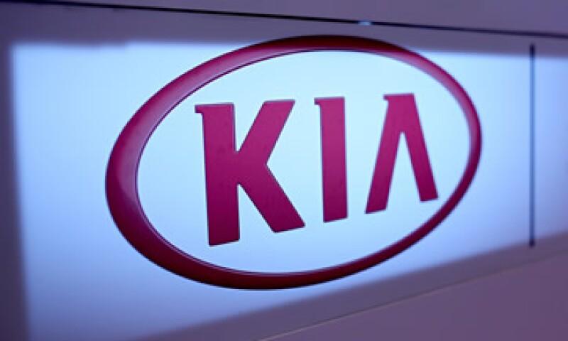 Kia construye su primera planta en México con una inversión de 1,000 mdd. (Foto: Getty Images )