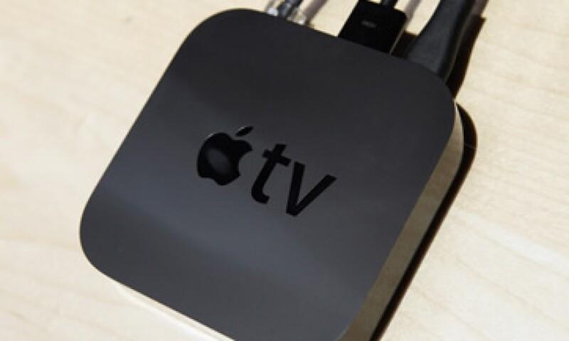 Una de las fuentes señaló que Apple planea poner en marcha el proyecto durante el próximo año. (Foto: Getty Images/Archivo )