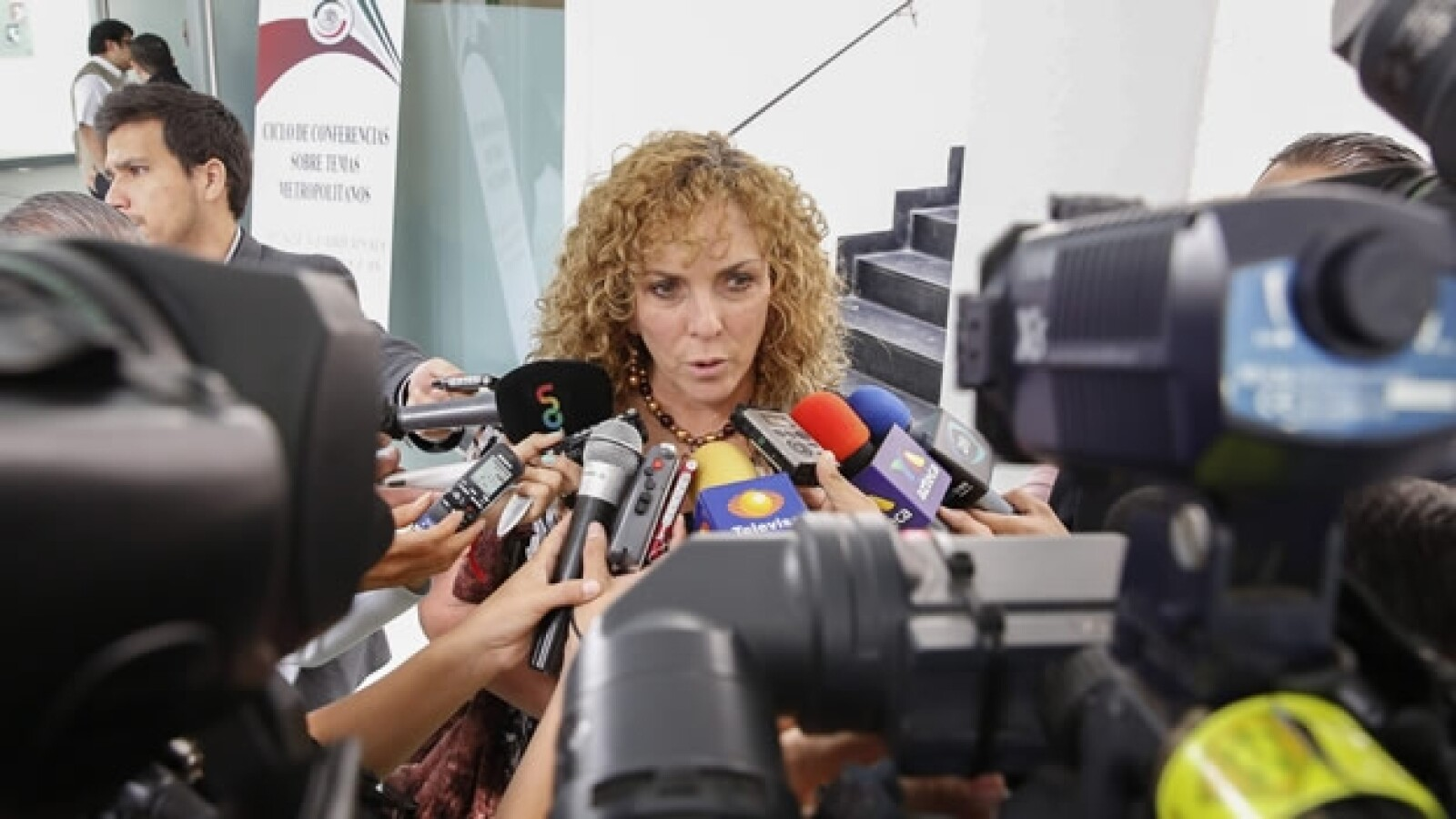Luz María Beristain