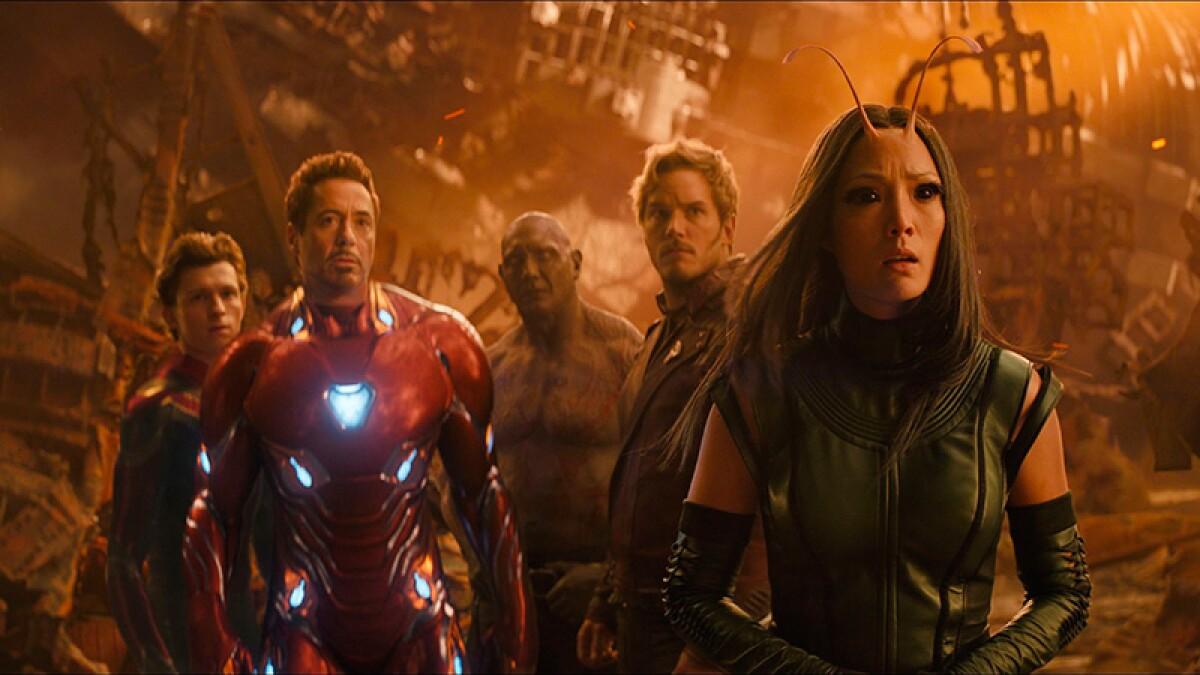 Este Es El Orden En El Que Debes Ver Las 21 Peliculas De Marvel