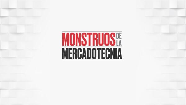 Monstruos de la Mercadotecnia 2016 / foto.