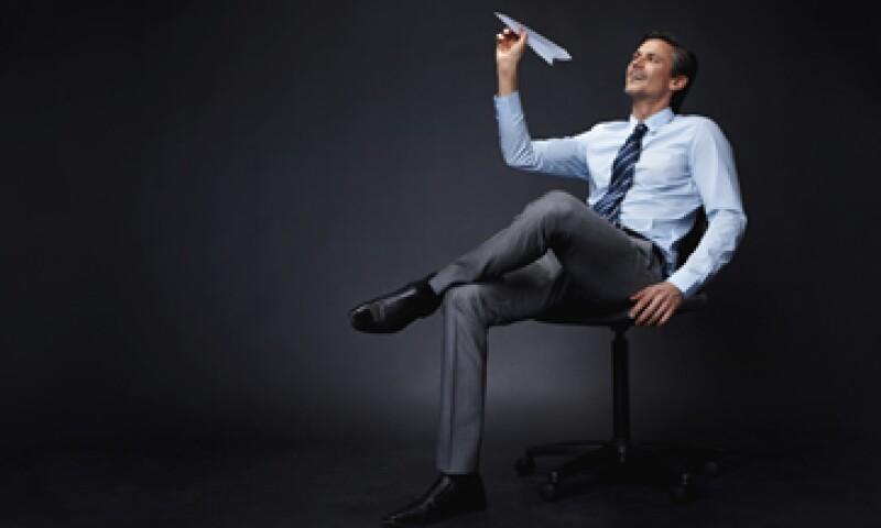 Un 48% valora la forma en que el jefe promueve el trabajo en equipo. (Foto: Getty Images)