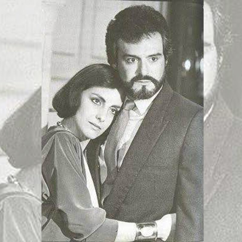 Diana Bracho, Gonzalo Vega