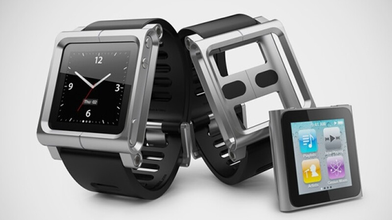 iPod nano watches,  reloj, inteligente, portatil, accesorio, glasses