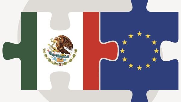 Unión Europea México