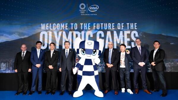 El futuro olímpico