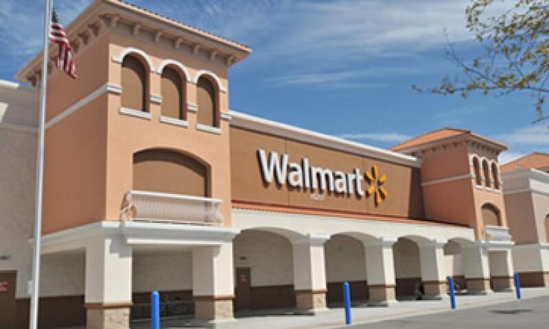 Walmart cerrará su tienda virtual de música a fines de agosto, reiterando el dominio de iTunes en EU. (Foto: Cortesía Walmart)