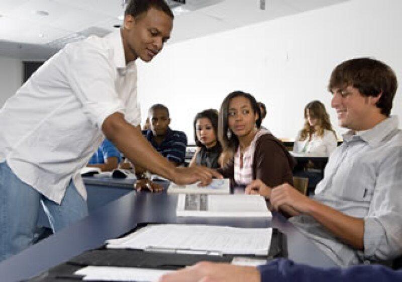 Tener una especialidad es un indicador que da mayores probabilidades de desarrollarse profesionalmente. (Foto: Photos to go)