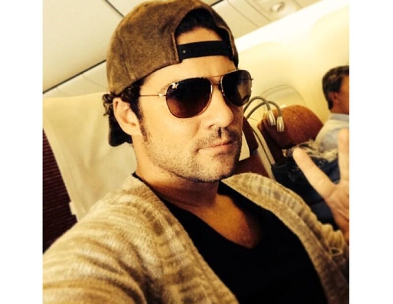 El cantante español regresará al país para presentarse en concierto; confirma varias ciudades.