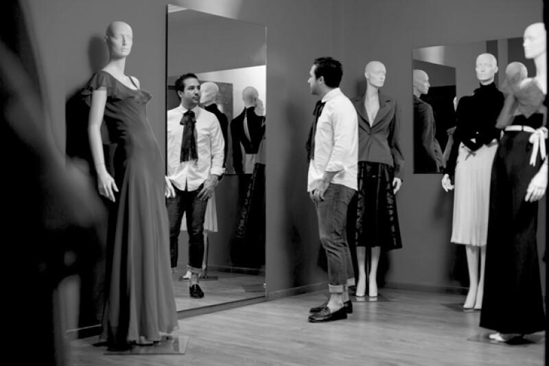 Platicamos con uno de los diseñadores mexicanos más reconocidos a nivel internacional sobre su colección Otoño/Invierno 16/17 y nos contó de dónde vino su inspiración para crearla.