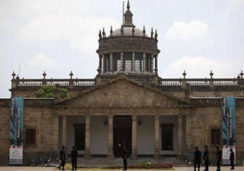 Las reuniones bilaterales tendrán lugar en el Instituto Cultural Cabañas. (Foto: Notimex)