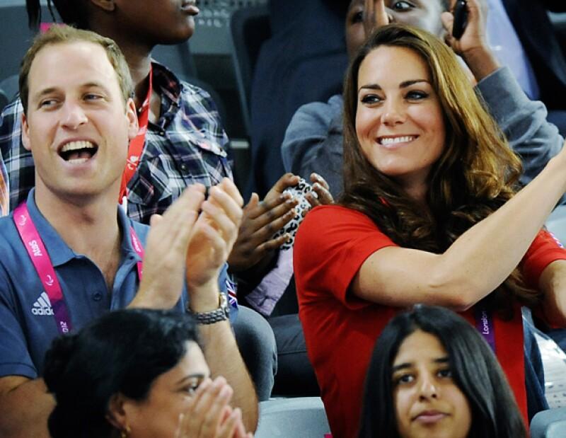 Como parte de la celebración del Jubileo de la reina Isabel II, Kate y Guillermo visitarán la región Asia-Pacífico, a partir del próximo martes.