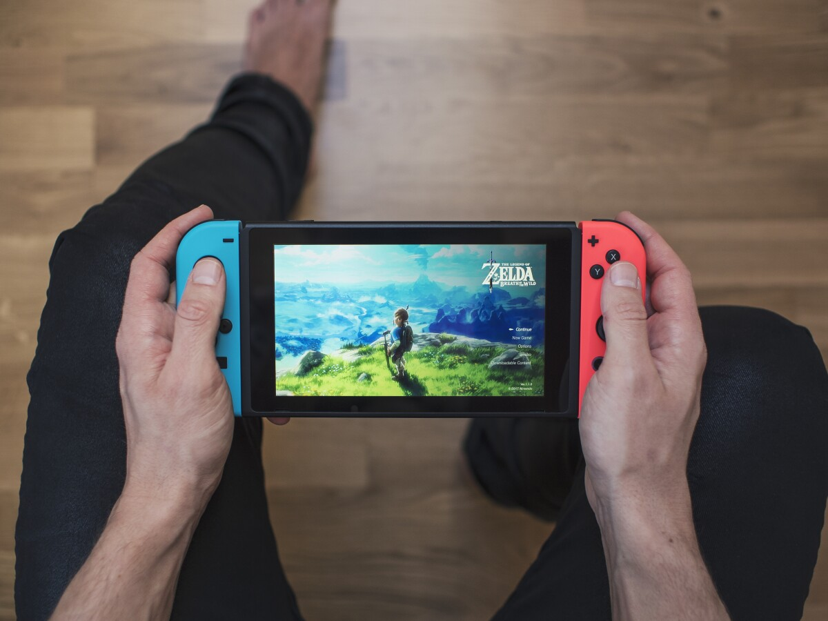 En cuarentena los juegos portátiles se ganan a los gamers