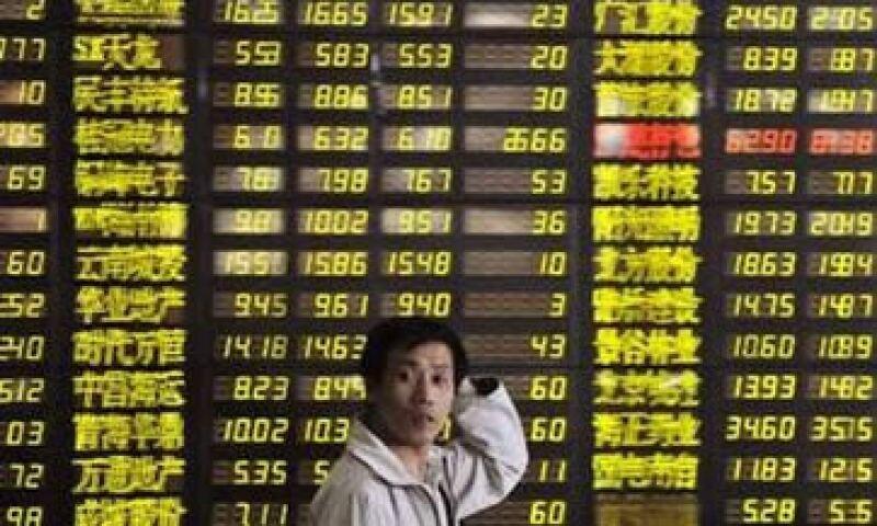 China MediaExpress dejó de cotizar tras descubrirse que era un fraude, generando pérdidas a sus accionistas. (Foto: Reuters)