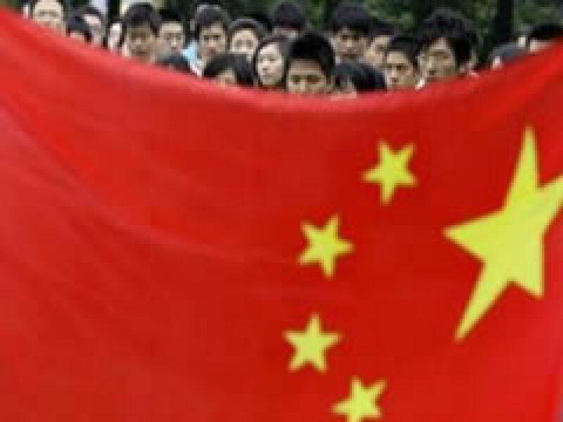 China podría invertir hasta 50,000 millones de dólares al FMI.  (Foto: Reuters )