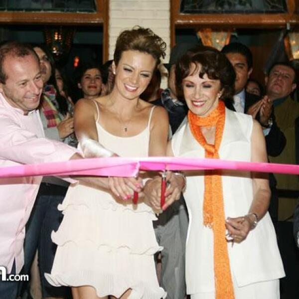 Patrick Picar,Silvia Navarro,Silvia Barba