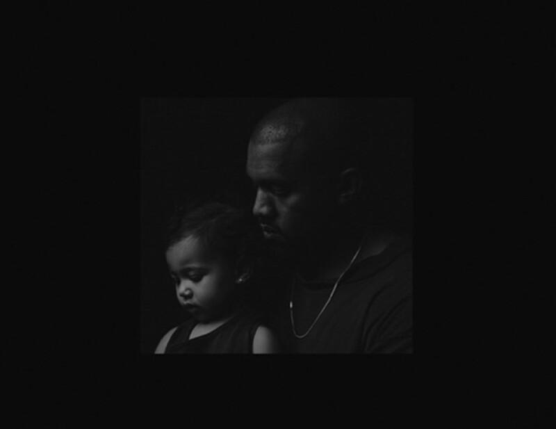 La socialité compartió cuál es la canción de Kanye que prefiere, un nuevo tema musical que está dirigido a su hija North.