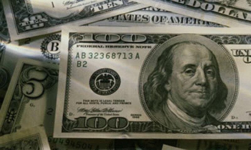 La remesa promedio se ubicó en 294.65 dólares en enero pasado. (Foto: Thinkstock)