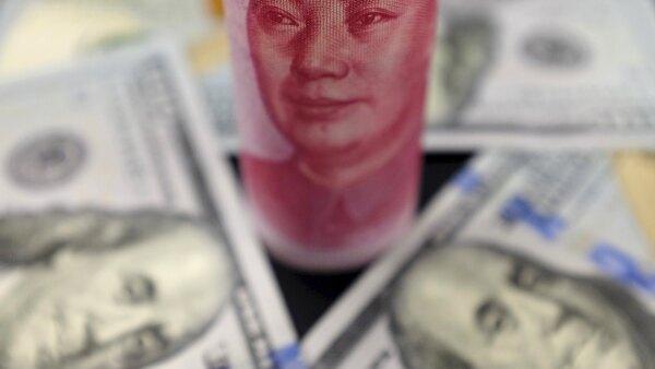 Los temores sobre la estabilidad del yuan han elevado la inversión extranjera.