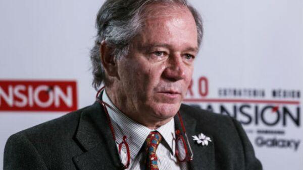 Francisco Martín del Campo, director General de Grupo Arquitectoma