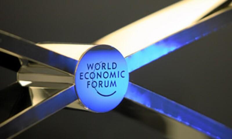 En el WEF habrá reuniones paralelas sobre finanzas, innovación social y turismo, entre otros tópicos. (Foto: World Economic Forum)