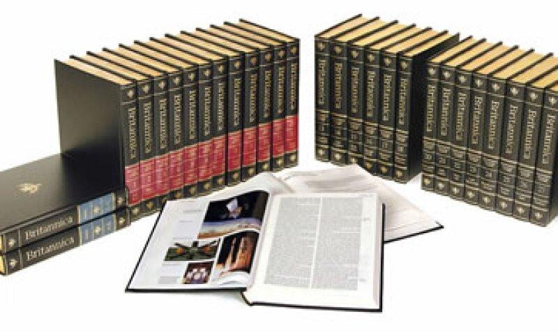 La versión en línea de la enciclopedia representa el 15% de los ingresos de la empresa. (Foto: Reuters)