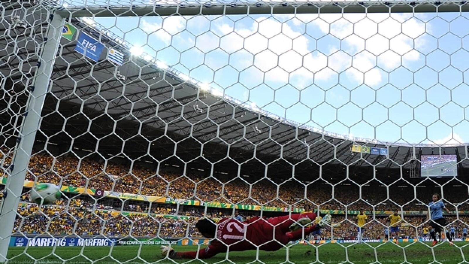 Brasi vs. uruguay 10