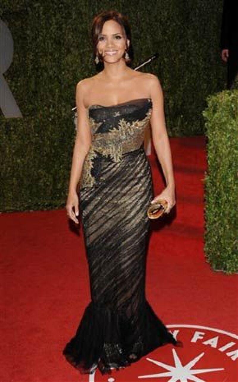 Por delante de otras famosas como Tyra Banks o Alicia Keys, la actriz estadounidense es considerada la de mayor atractivo, según una encuesta realizada por TV One.