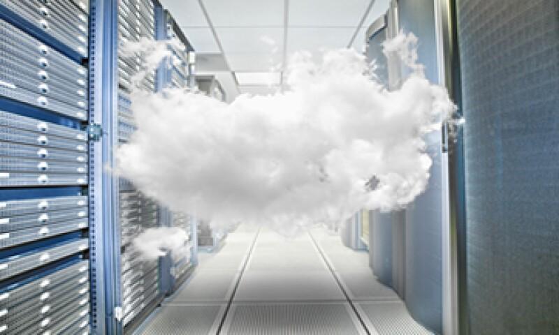 AWS, que Amazon comenzó hace más de seis años, suministra almacenamiento de datos. (Foto: Getty Images)