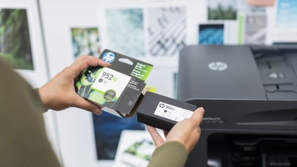 Usar cartuchos originales disminuye los problemas técnicos con las impresoras y les suma rendimiento.