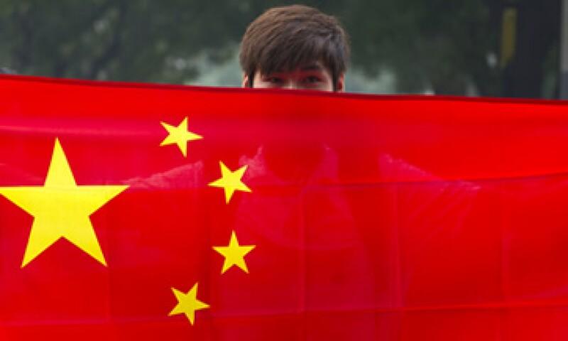 Datos más débiles de lo esperado han enfriado las expectativas sobre una rápida recuperación en China. (Foto: AP)