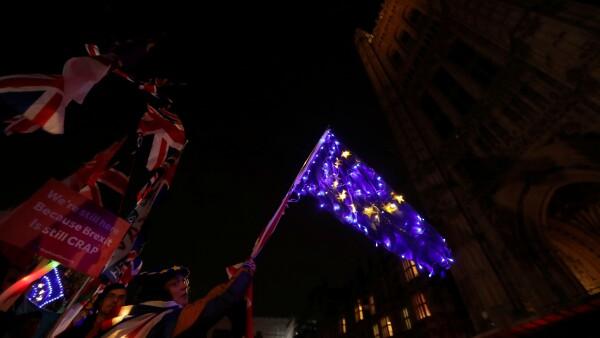 Brexit Reino Unido Unión Auropea negocios
