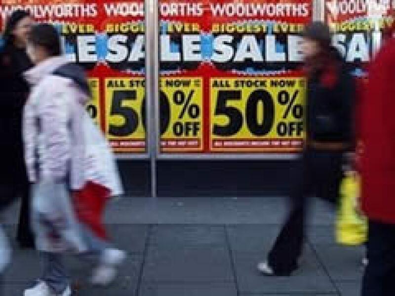 Las ventas en EU, pésimas (Foto: Archivo)