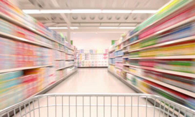 La ANTAD está conformada por 32,131 tiendas.  (Foto: Getty Images)