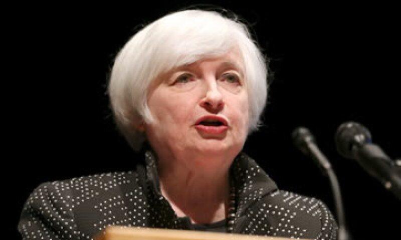 La Fed, dirigida por Janet Yellen, sorprendió al mercado al mantener sus tasas en septiembre. (Foto: Reuters )