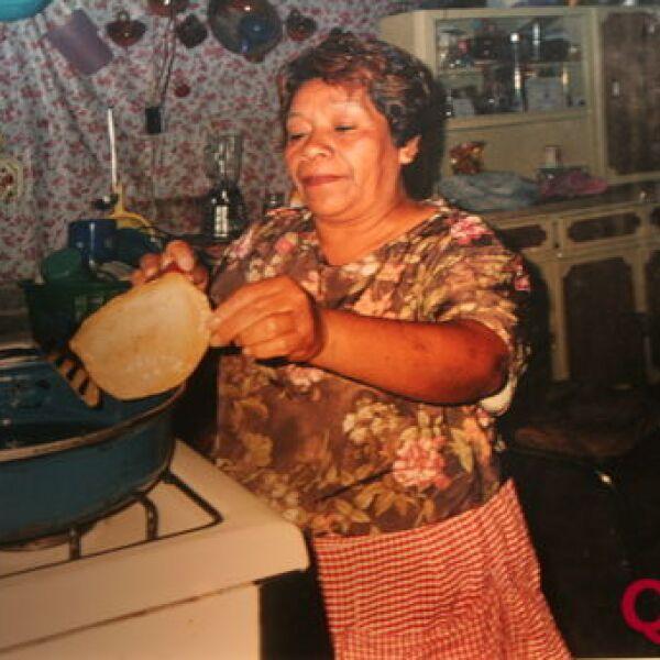 Fotografía, El sabor de mamá, Alejandra R.C