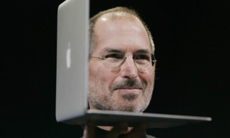 Steve Jobs falleció el 5 de octubre de 2011. (Foto: AP)