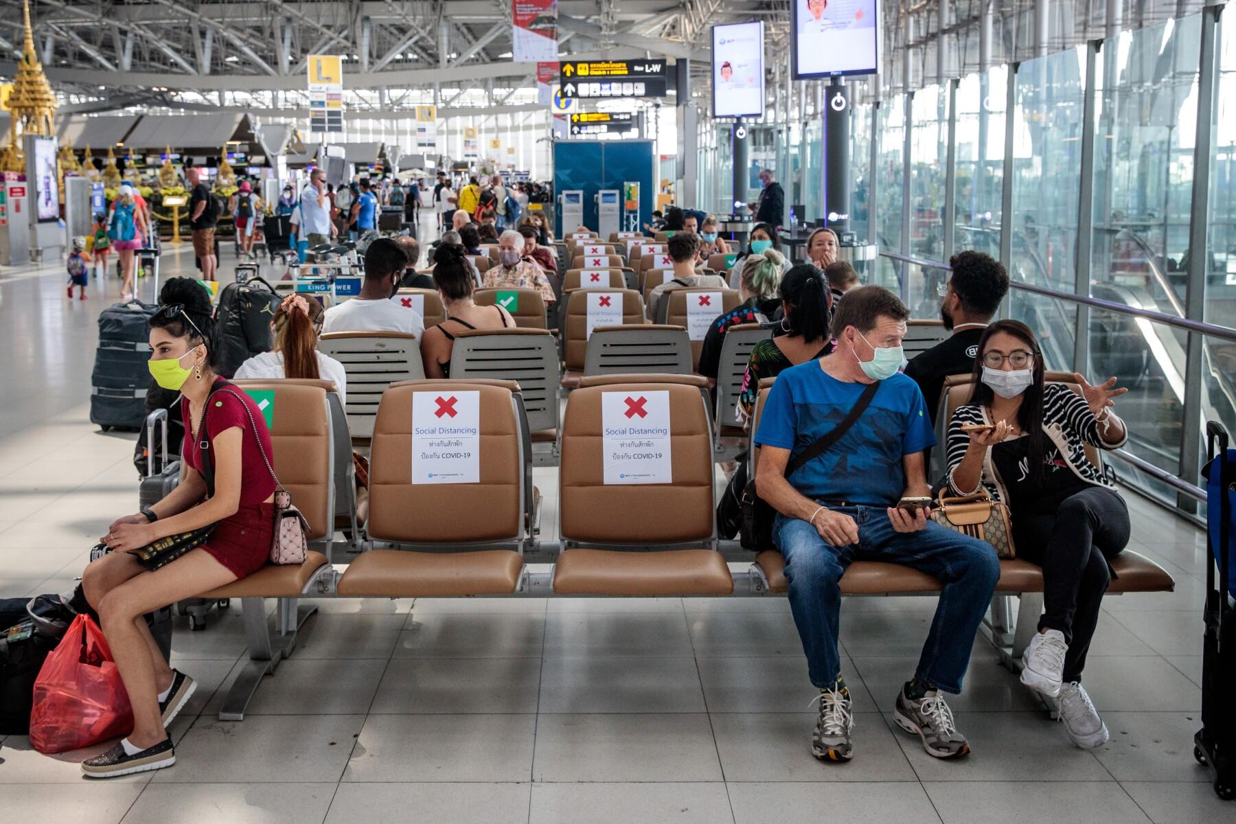 Norteamérica perderá siete millones de empleos en turismo por el coronavirus